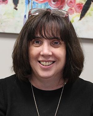 Diane Garland
