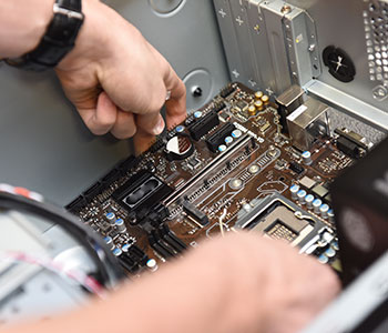 CIO/IT Services   ICAHN