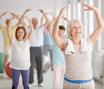 • Health Coaching/Wellness Initiatives | ICAHN