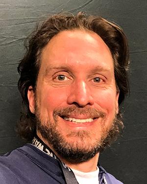Scott Cimarusti