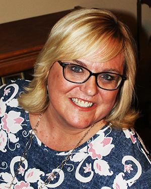 Stephanie DeMay
