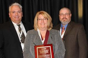 Jersey Community honored for innovation in reducing readmissions