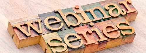 Website Webinar Series