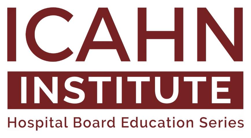 ICAHN-Institute-Hospital-board-Education-Series